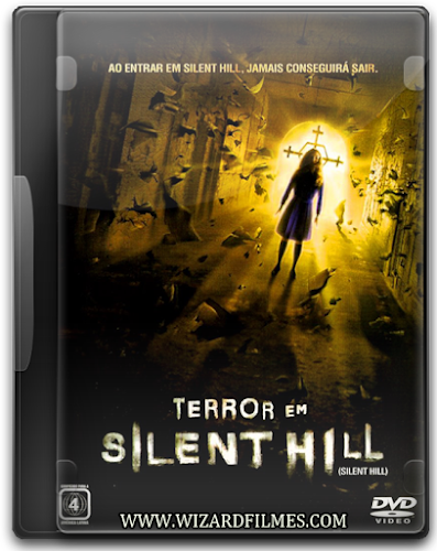 Terror Em Silent Hill Torrent BluRay Rip 1080p Dublado (2006)
