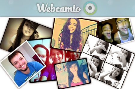 webcamera online effect