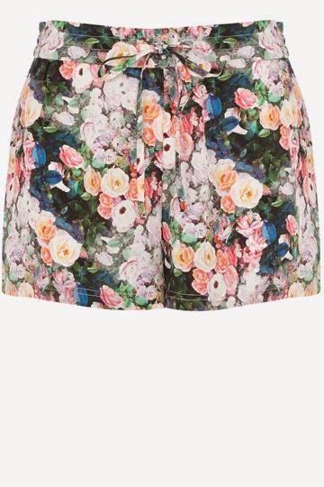 oasis flower short
