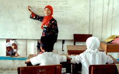 Kabar Gembira, Penghasilan Tambahan Guru Honorer di Mesuji Naik