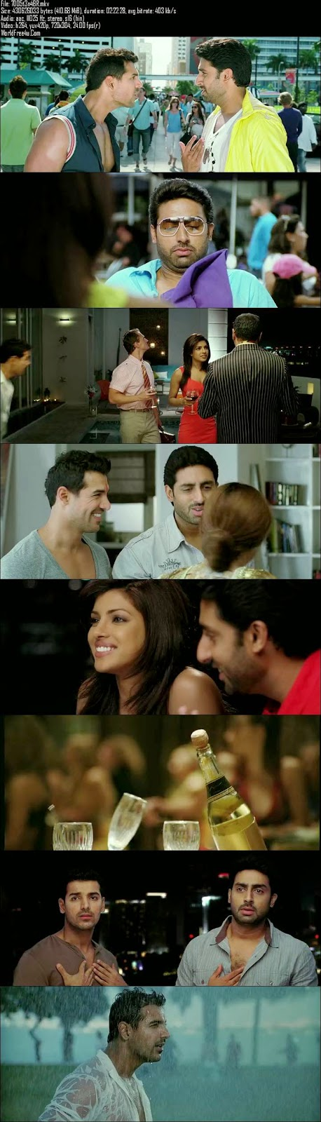 dostana 2008 hindi movie torrent download