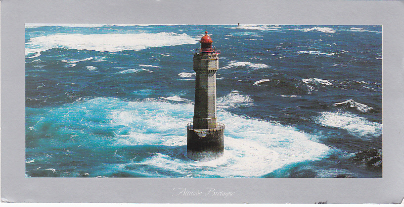 la jument lighthouse essay Best answer: the following report was written by timothy harrison and appeared on may 18, 2001 in the lighthouse depot publication in wells, maine.