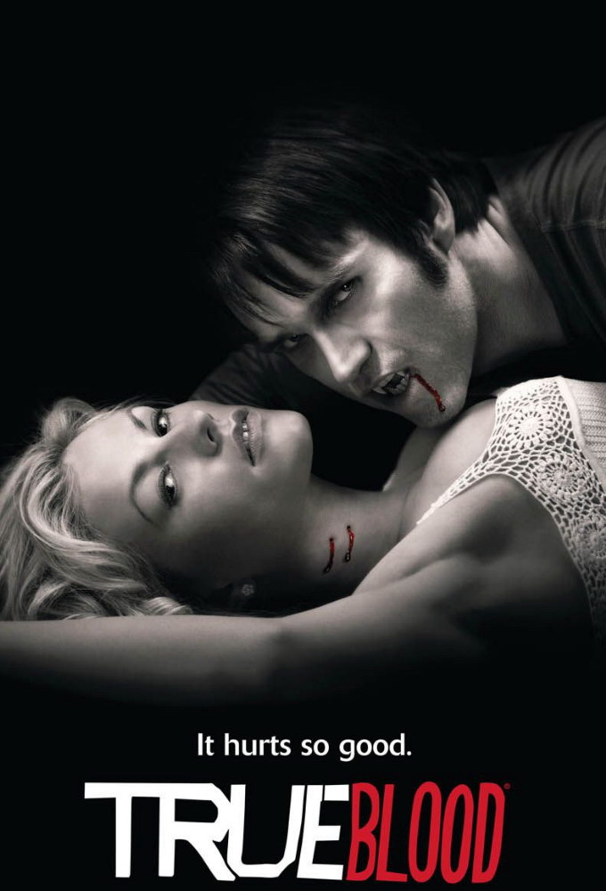 True Blood Temporada 2
