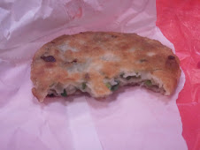 宜蘭三星蔥油餅