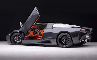 Arrinera Supercar