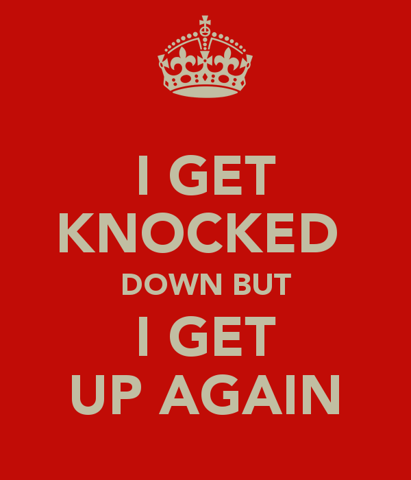 Get it up get it down