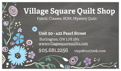 Village Square Quilt Shop