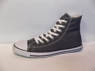 Grosir Sepatu Converse Slim High