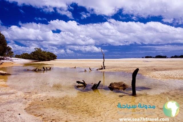 أفضل مناطق التخييم في أستراليا و نيوزيلاندا