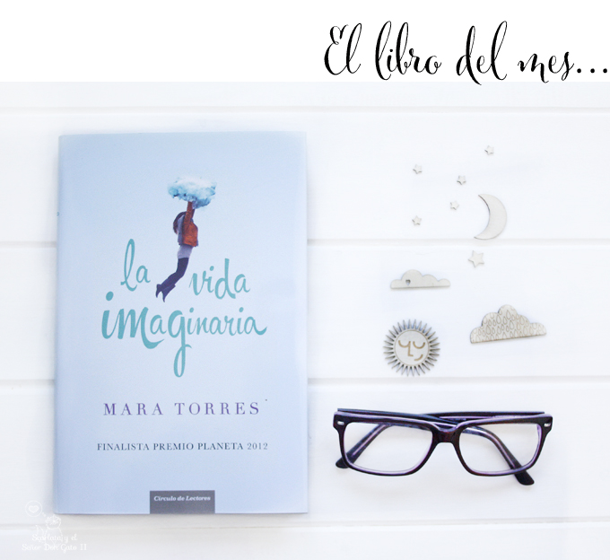 La Vida Imaginaria - Mar Torres - Opiníón Personal en Scarlata y el Señor Don Gato II