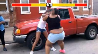 vídeo, briga de rua, meninas brigando, street fighter, street fighter da vida real, eu adoro morar na internet