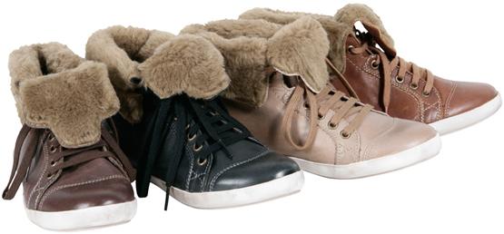 zapatillas sneakers mujer Xti