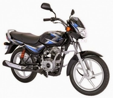 Bajaj New Bike CT100 Under 40000 Rs With Best Mileage