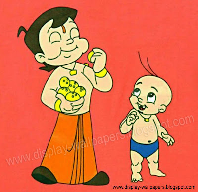Chota Bheem Cartoon Latest Episodes Images