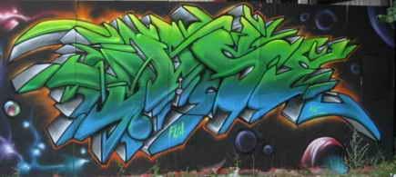 Awasome Graffiti Graffiti Creator 3d Online