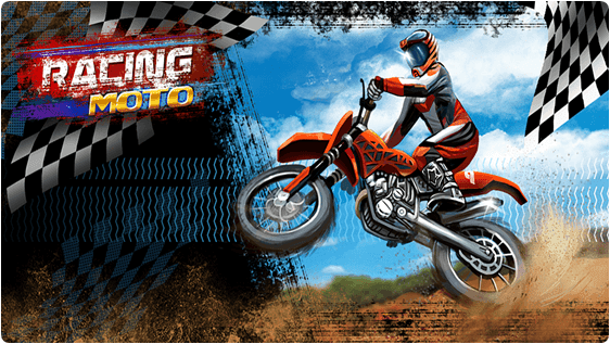 Bike Games 2015 Racing Moto