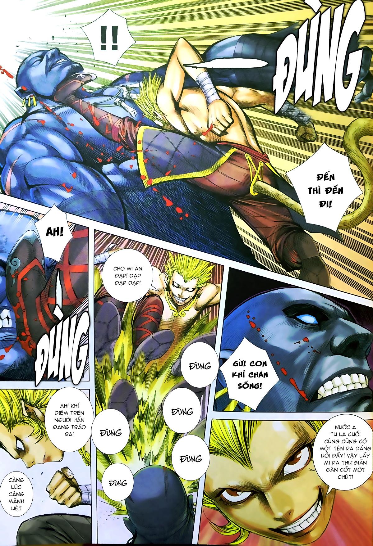 Tây Du chap 60 page 5 - IZTruyenTranh.com