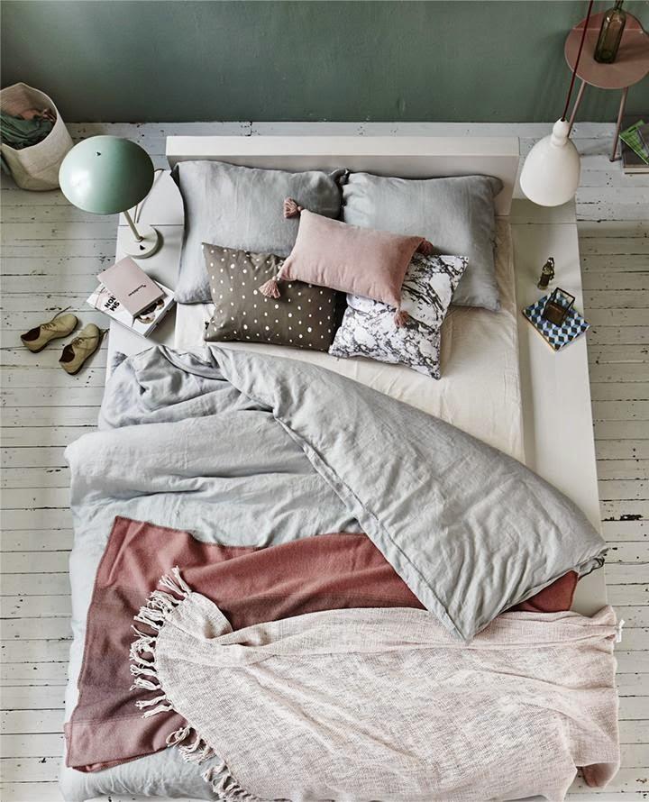 79ideas bedroom spring ideas