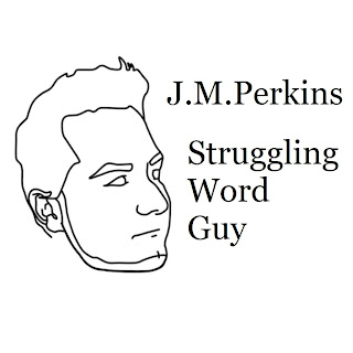 Action Horror Writer J.M. Perkins