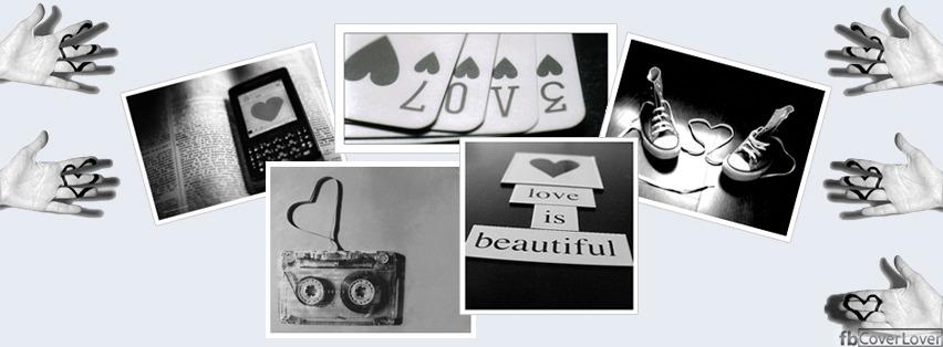 Hình nền facebook tình yêu 3