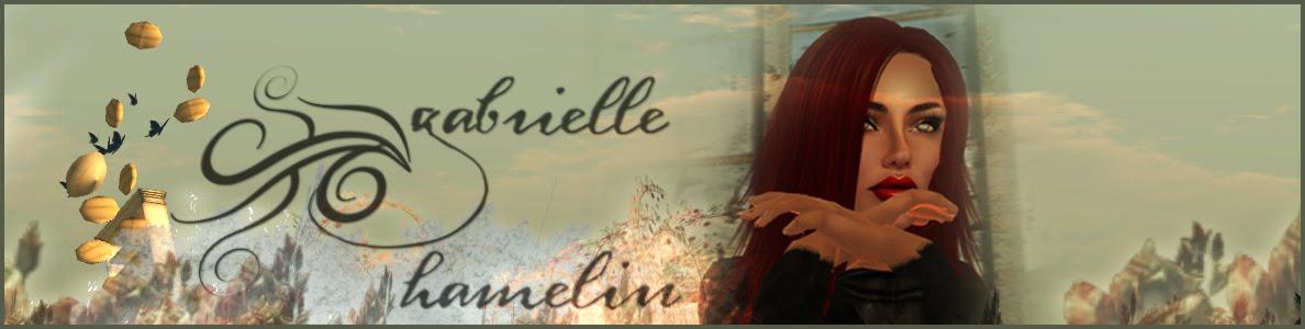 Gabrielle Hamelin