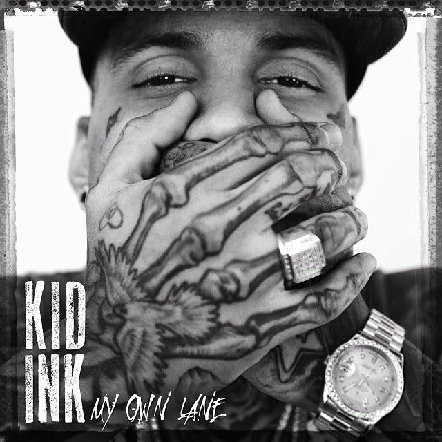 Kid Ink - Satellite Flight
