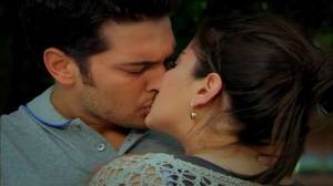 Feriha And Emir Romantic Scenes
