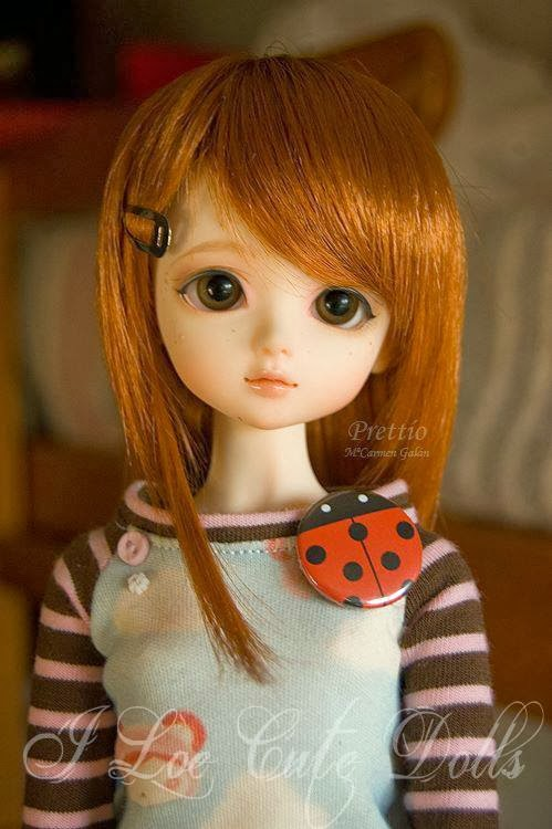 Cute Doll Display Pics Awesome Dp