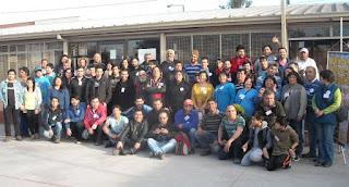 8° Encuentro Nacional de Coleccionistas de Boletos