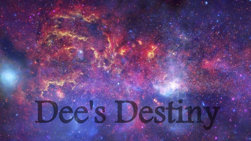 dee's destiny