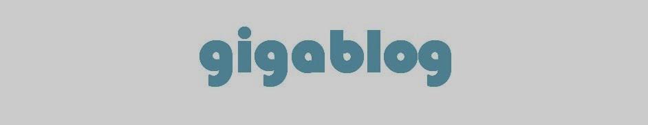Giga Blog