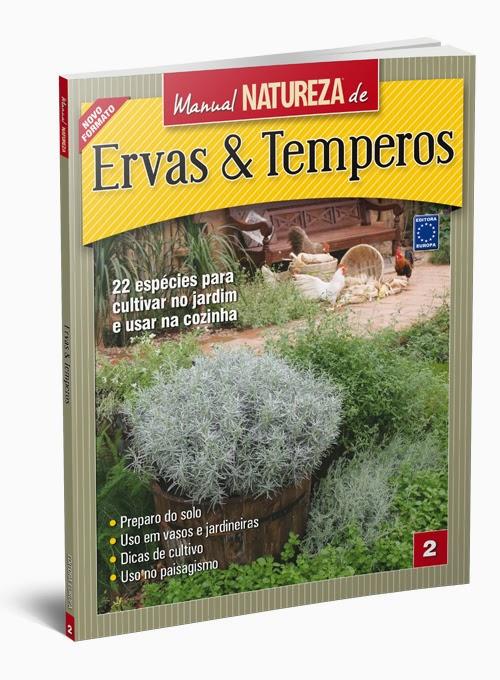 Ervas & Temperos