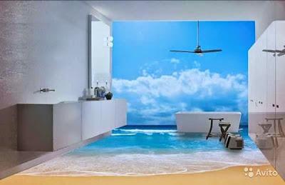 Desain Pantai