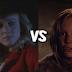 BRACKET CHALLENGE: ROUND 4, Megan Garris vs Ginny Field
