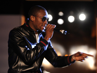 D'Banj set to perform at AFCON final-Nigeria