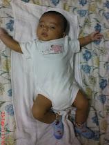=Aqil Hakim 2 month old=