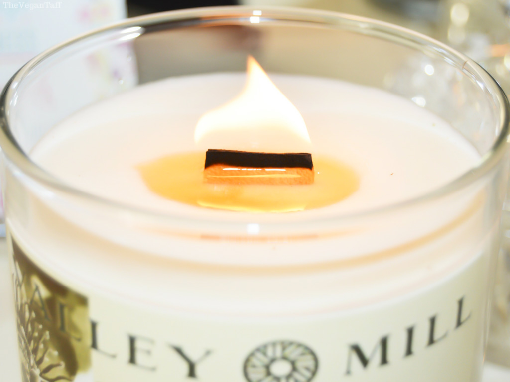Valley Mill Passion Fruit Candle