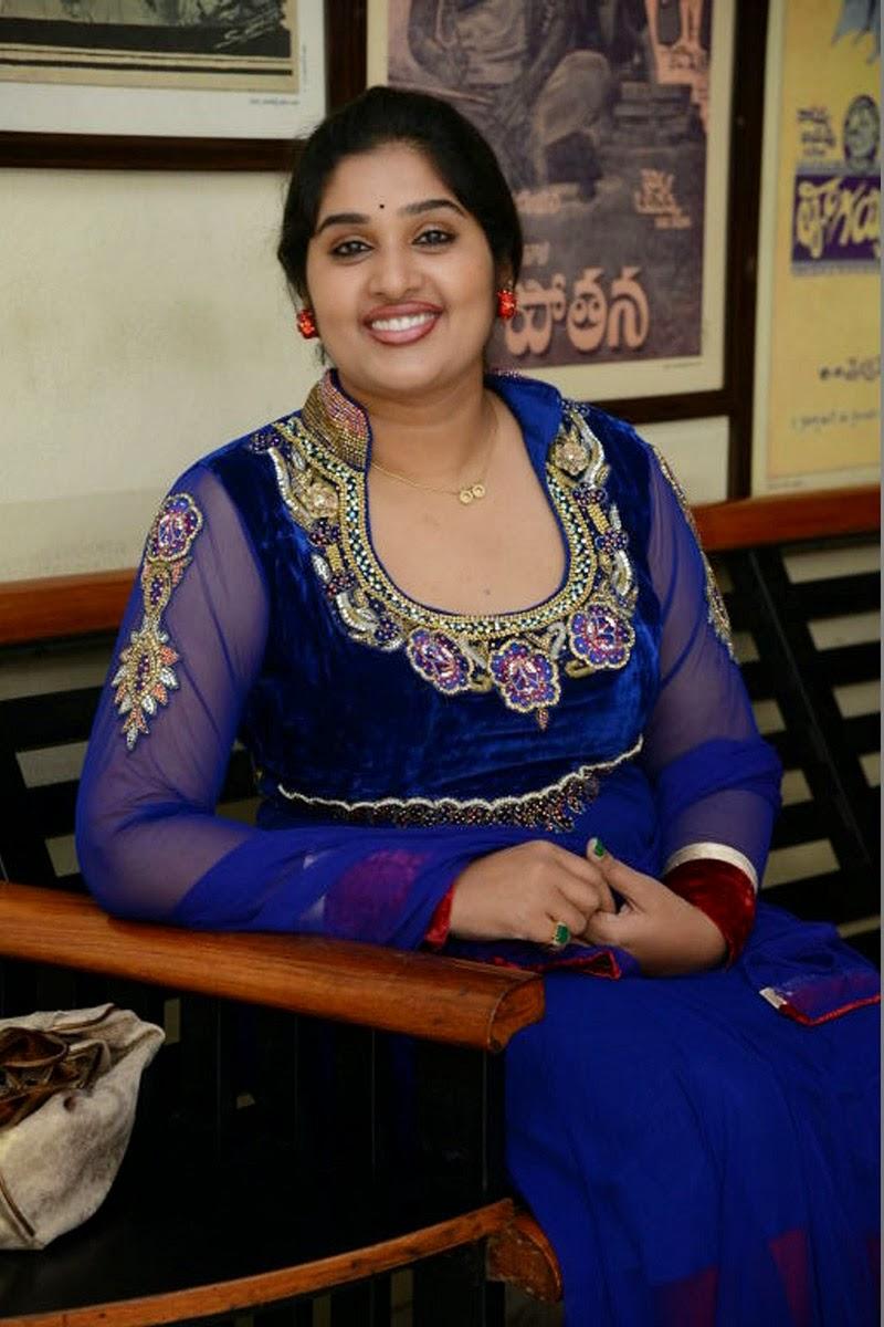 tv actress telugu priya