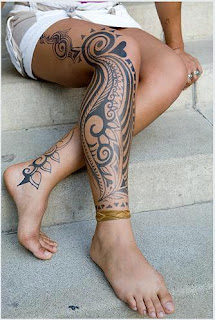 Earth Henna Jagua Black Temporary Tattoo Kit