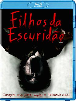 Filme Poster Filhos da Escuridão BDRip XviD Dual Audio & RMVB Dublado