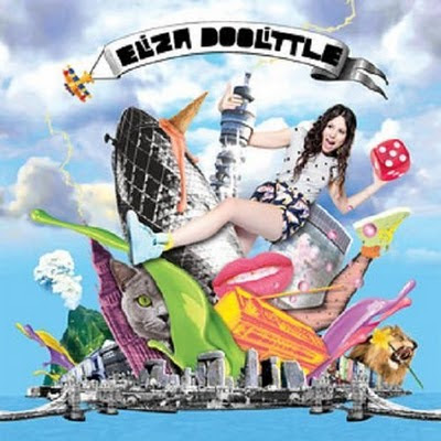 Eliza Doolittle - Mr Medicine