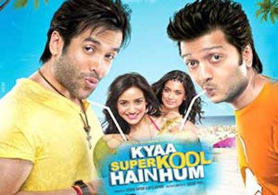 Kyaa Super Kool Hain Hum (2012) Hindi Movie Download