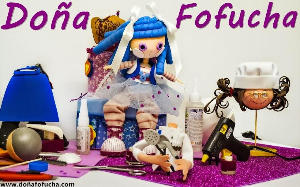 Doña fofucha