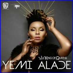 Album Release - Yemi Alade (King Of Queens)