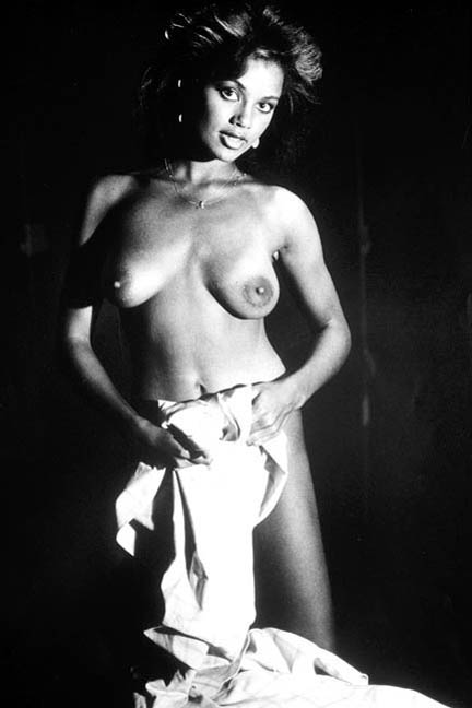Vanessa williams nude photos