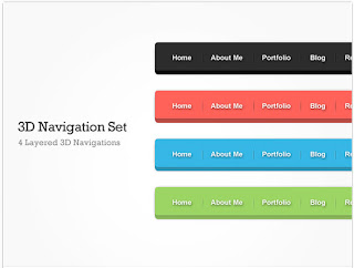 3D Navigation