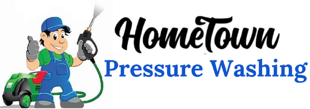 Hometown Pressure Washing- We offer the best pressure washing experience in the Low Country area