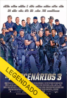 Os Mercenários 3 Online Legendado - Assistir Filme