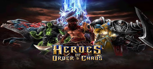 Download Heroes of Order & Chaos v3.1.1b Apk + Data Torrent