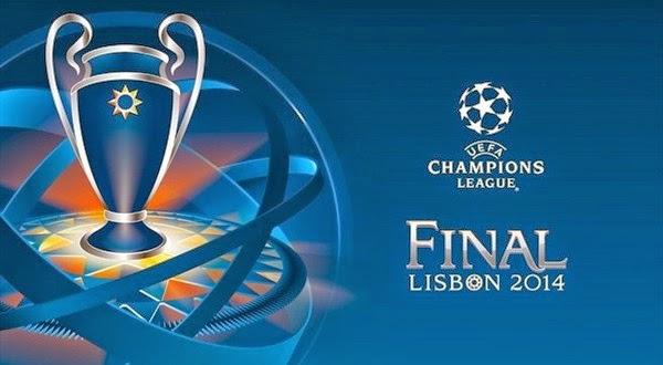 4 Klub Sepak Bola Di Semifinal Liga Champions 2014
